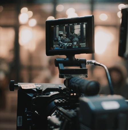creative video production company UK